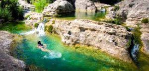 Cava Grande 4 300x143 Riserve Naturali   Nature reserves, fauna