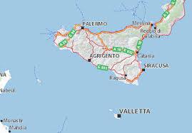 Mappa AURORA: COME RAGGIUNGERCI   how to get to us   wie Sie uns erreichen