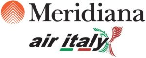 Meridiana Air Italy 300x120 Aurora International Friendship