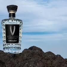 VOLCANO Volcano dry gin