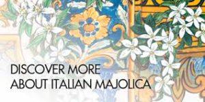 maioliche siciliane 300x150 MITI STORIA POETI ARTISTI SCRITTORI ARTIGIANATO   History Poets Artists Writers Handicraft