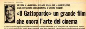 Gattopardo Film 300x104 Sicilia al cinema