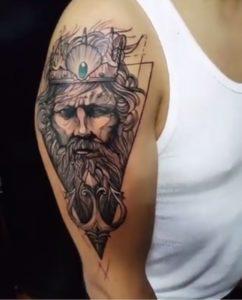 IMG 4861 242x300 Poseidon (Neptune)   Nettuno