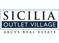 Logo Sicilia Outlet Village
