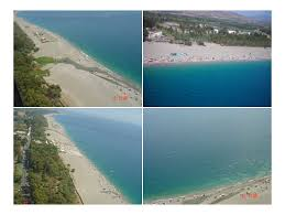 Marina Resort on the beach // Resort sulla spiaggia (Aurora View Resort)
