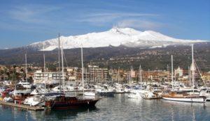 Riposto 300x174 Sicily by boat   Sicilia in barca
