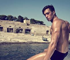 Gay travellers in Sicily