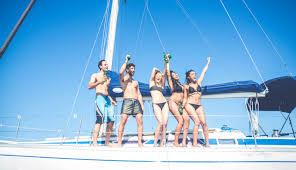 Sicily by boat – Sicilia in barca