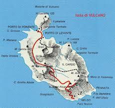 Vulcano Eolie Terme di Vulcano