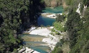 Riserve Naturali – Nature reserves, fauna